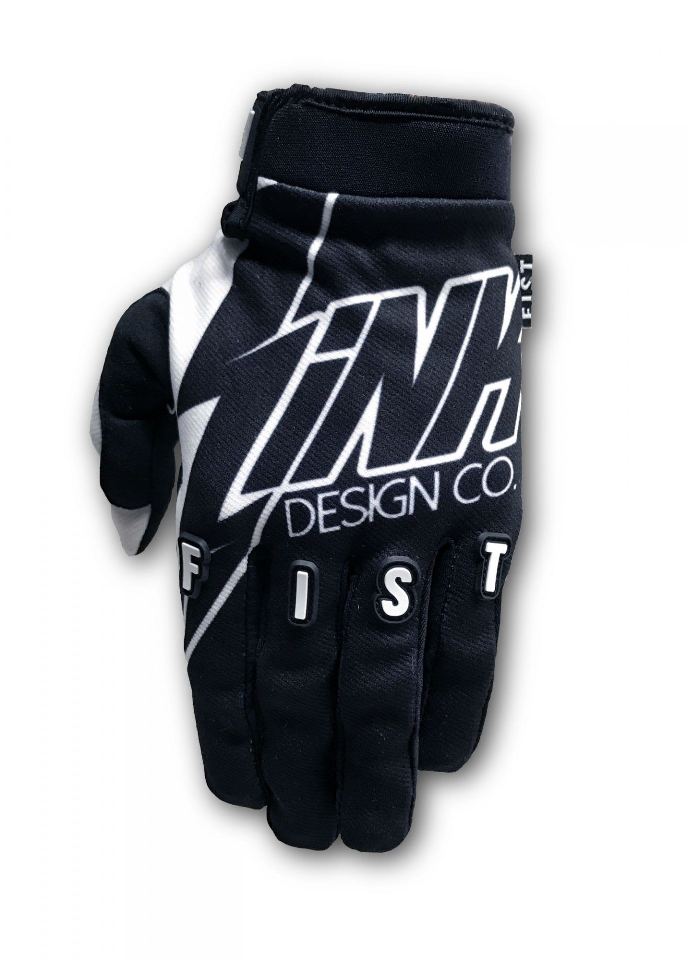 Rival Fist Gloves 2 0 Rival Ink Design Co