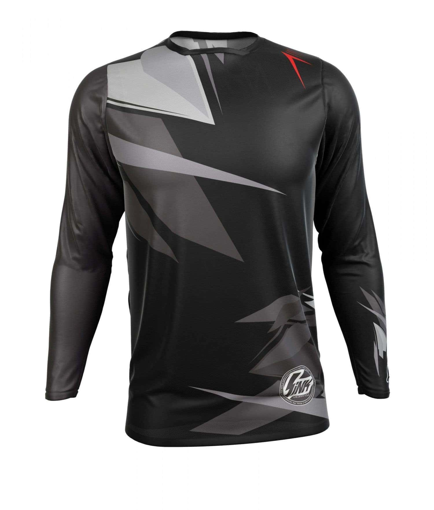 Premium Fit Custom Sublimated Jersey Torment Rival Ink Design Co
