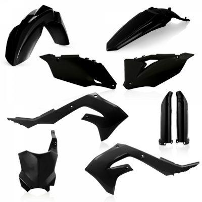 Rival Ink Design Co – Custom Motocross Graphics